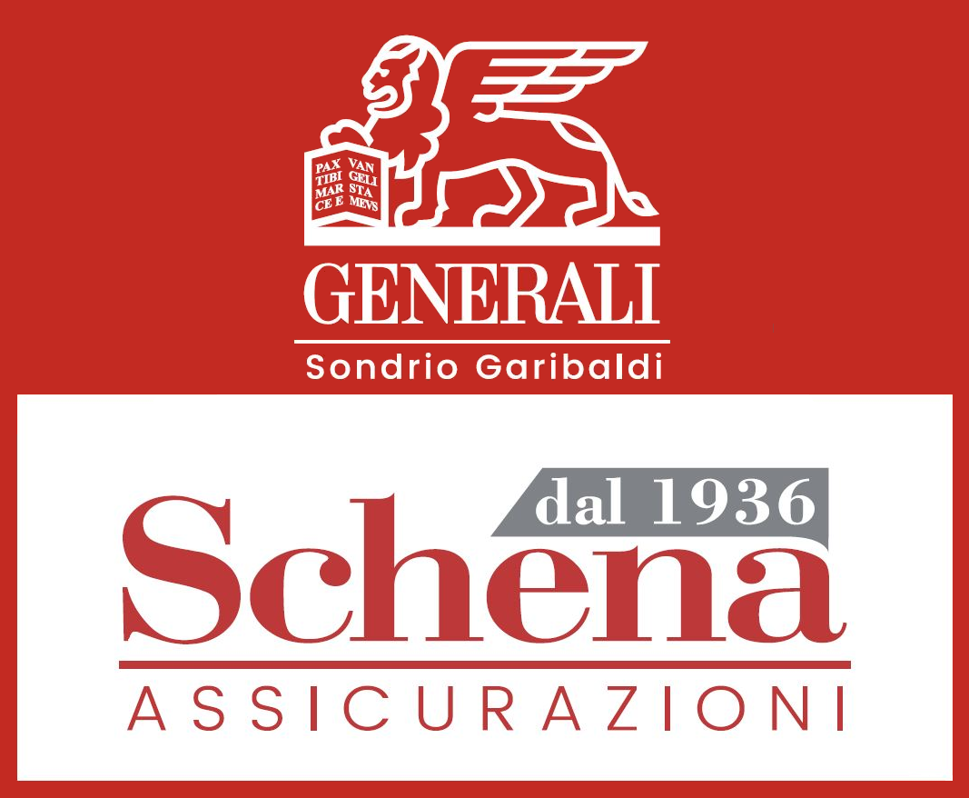 Schena Assicurazioni - agenzia Tirano