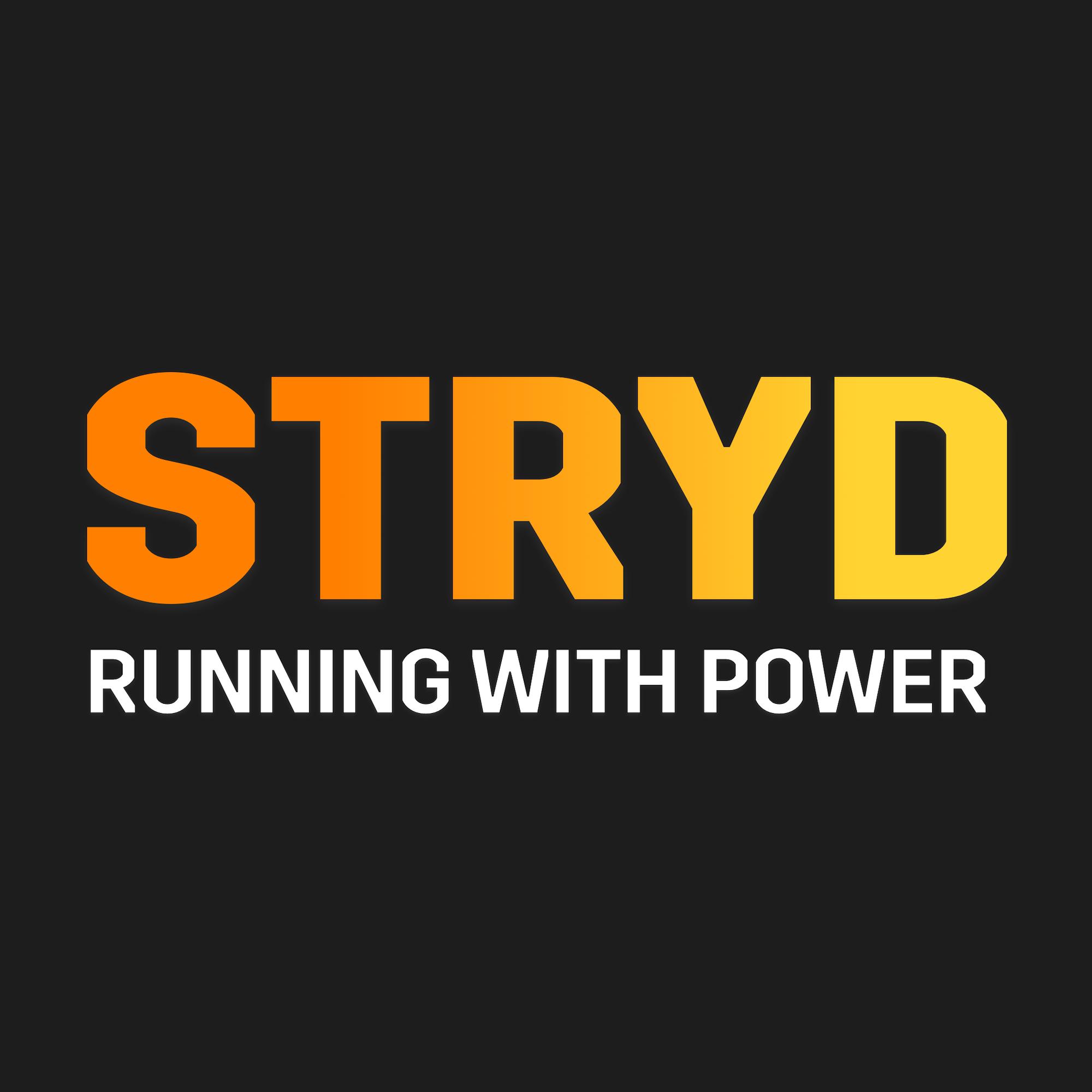 stryd.com