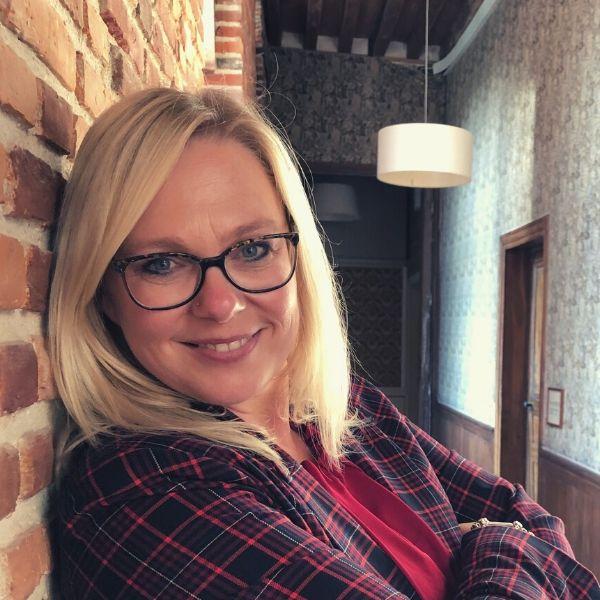 Dein Gesprächstermin mit Nicole Szepansky