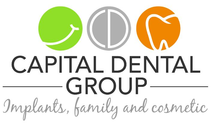 Welcome to Capital Dental!