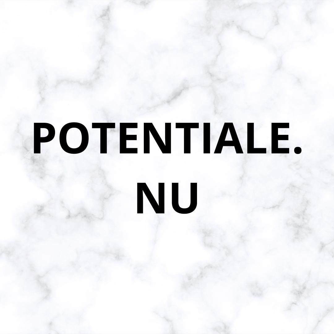 Potentiale.nu