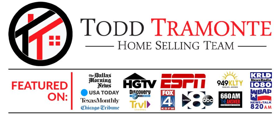 Book a call to get started with the Todd Tramonte Home Selling Team