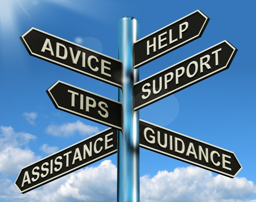 OGHS Counseling Appointments