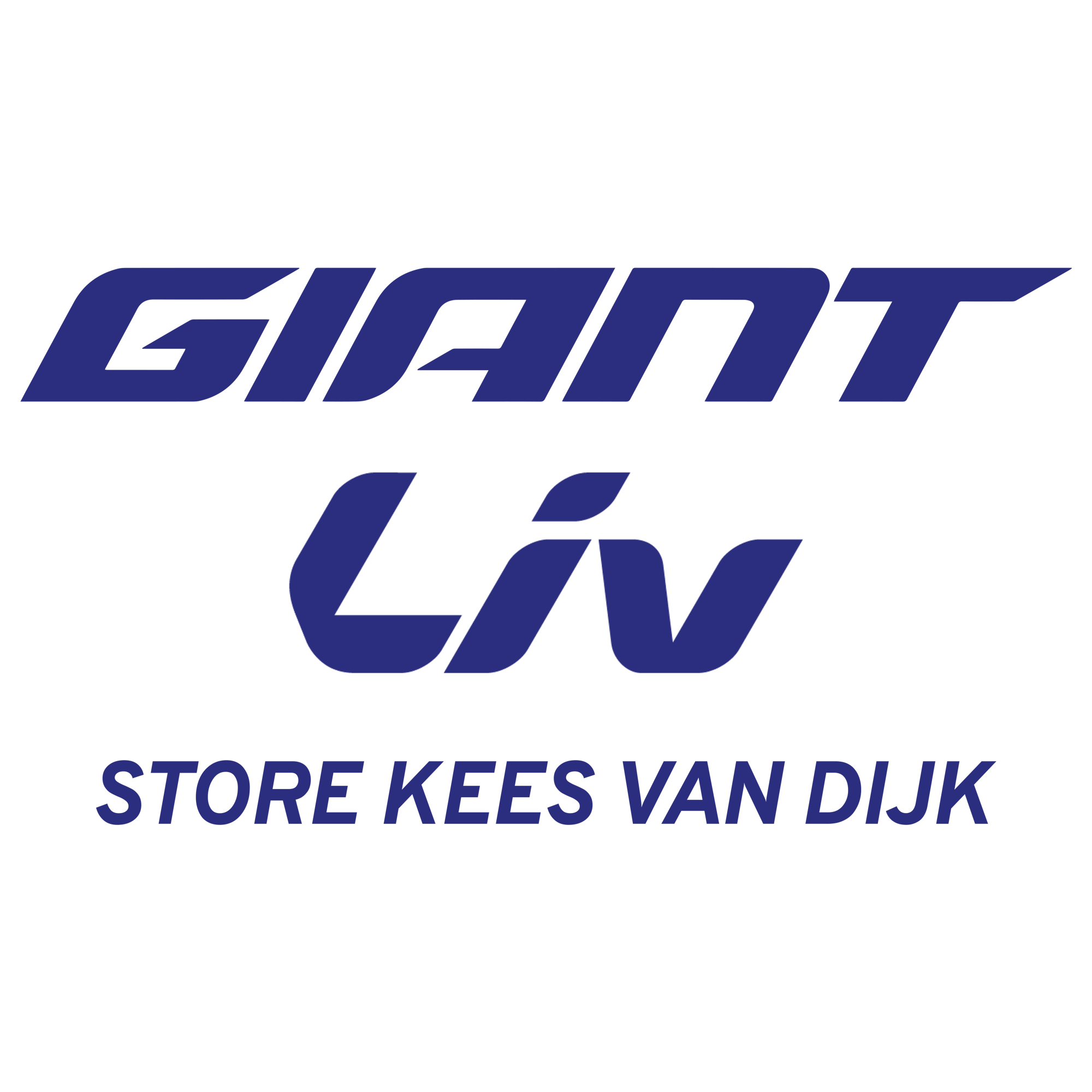 Giant Store Kees van Dijk
