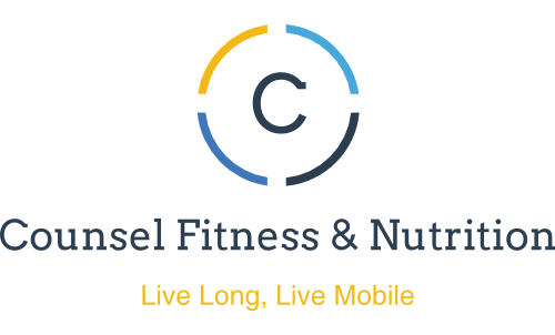 Counsel Fitness Book Now