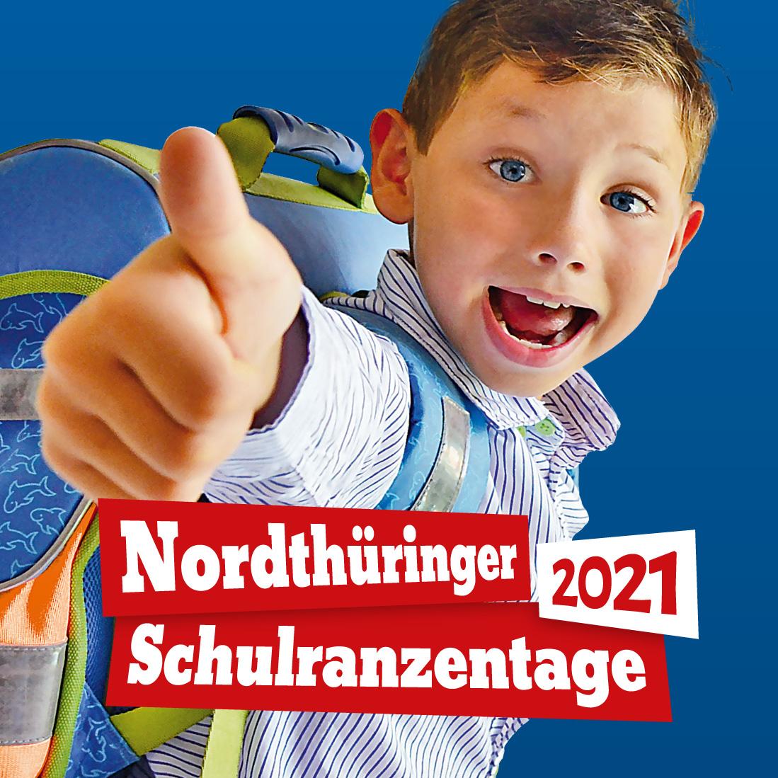 Schulranzentage 2021