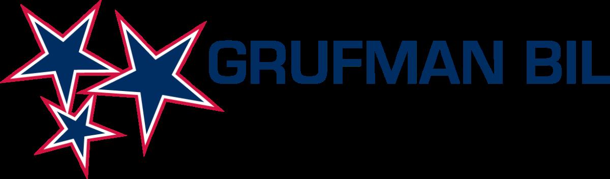 Grufman Bil AB - Servicebokning