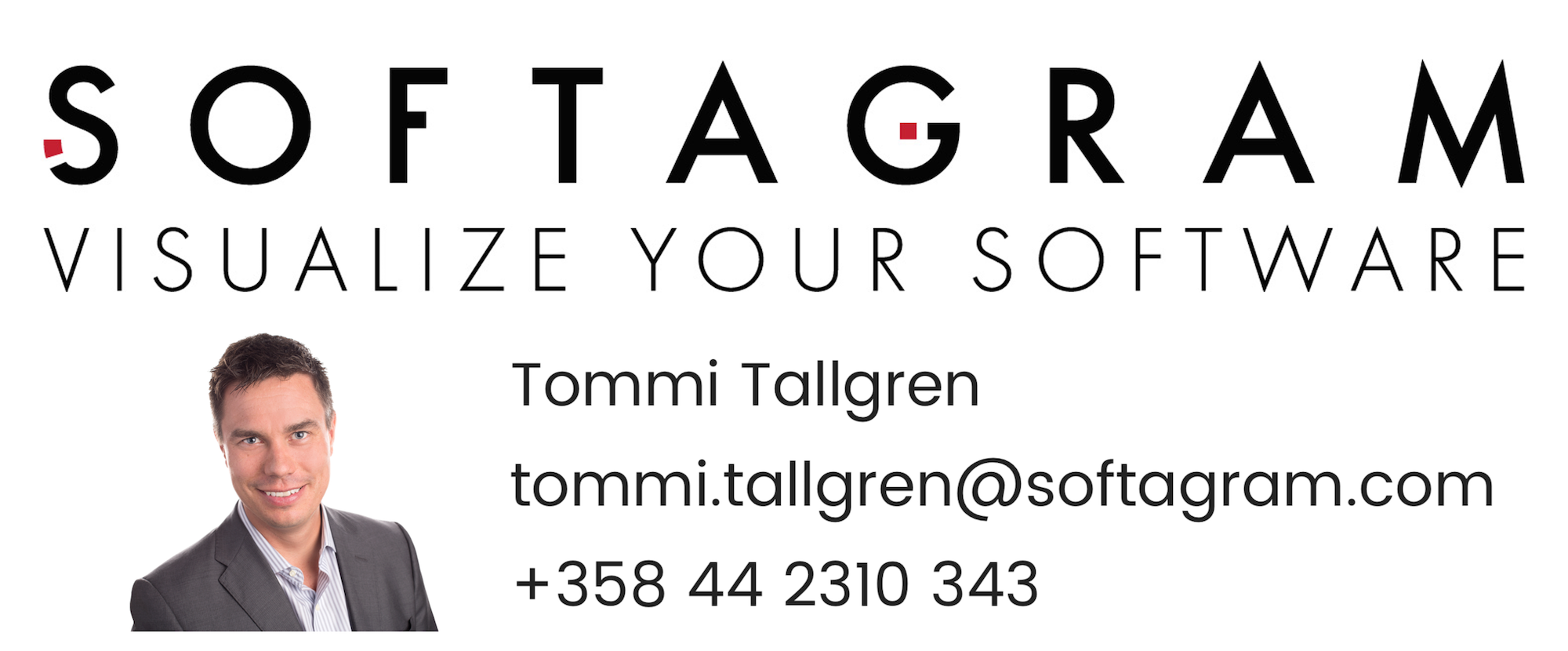 Book a slot with Tommi