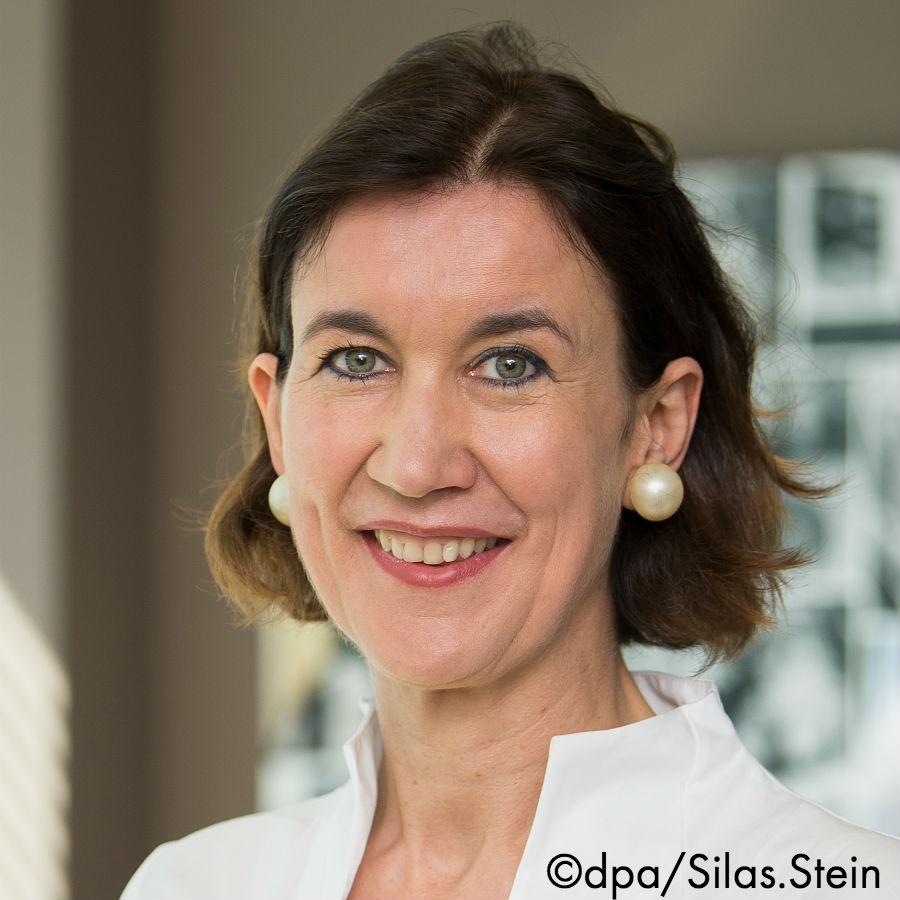 Buche 30 Minuten Gespräch mit Susanne Hake