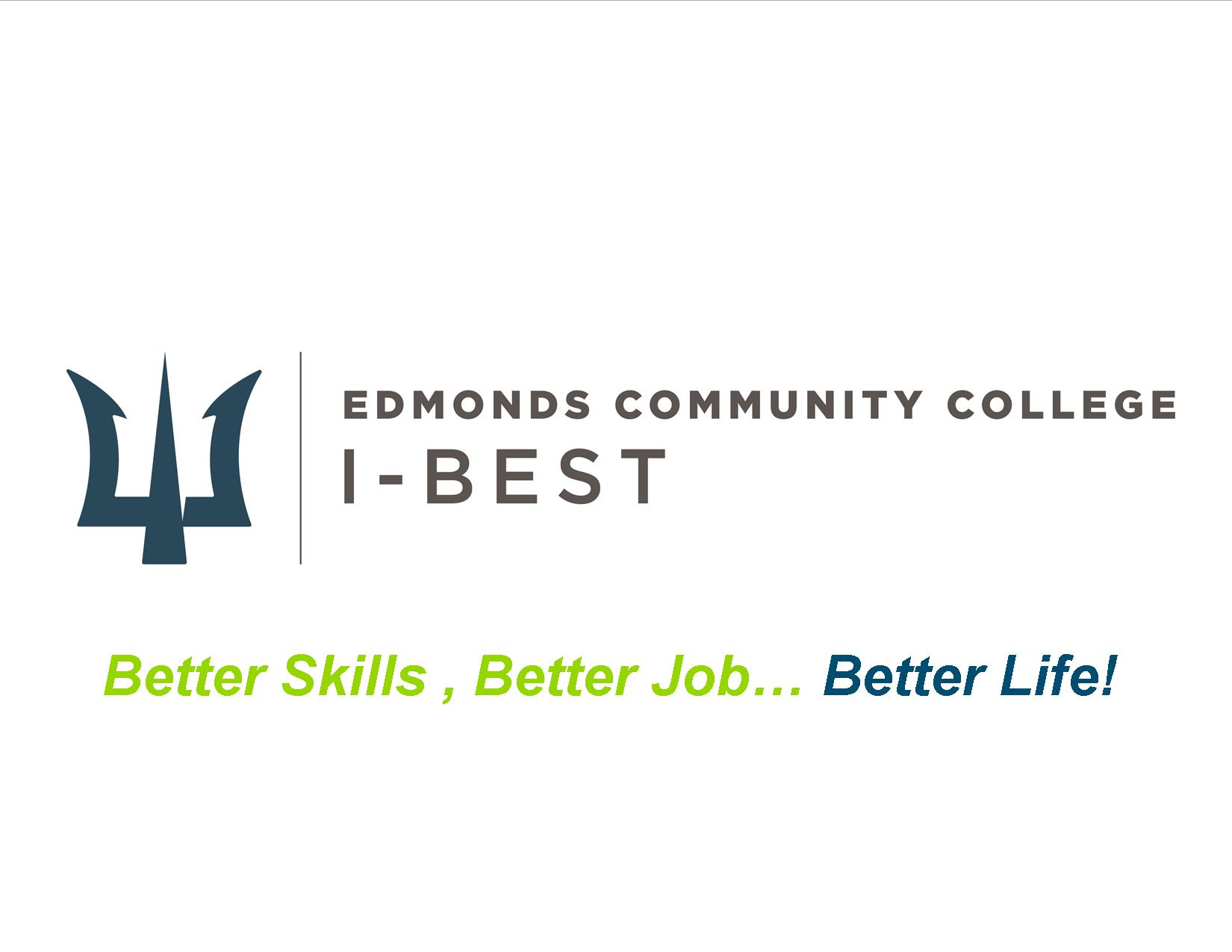 I-BEST & College PREP Advising Update