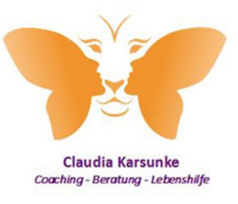 Buchungskalender Claudia Karsunke