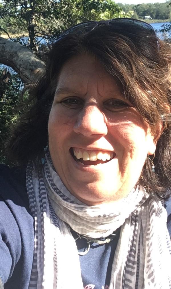 Susan Friedman - Student Success Advisor
