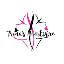 Trina's Hairtique