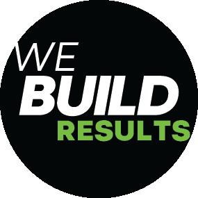 We Build  Sessie