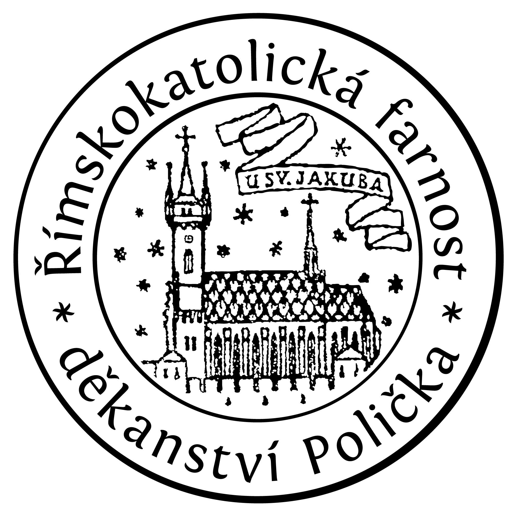Intence farnosti Polička