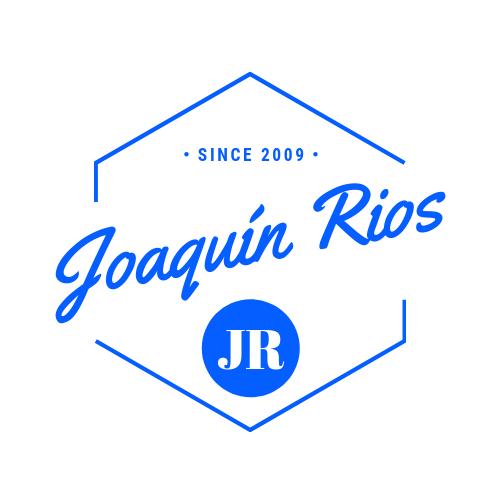 Reunión con Joaquin Rios