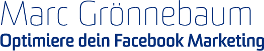 Erfolg mit Facebook Marketing