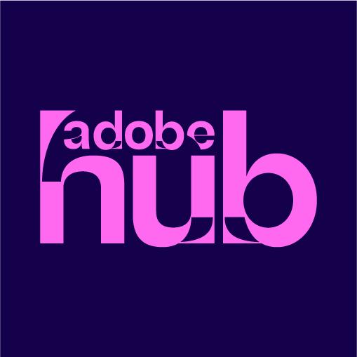 Adobe Hub Drop In