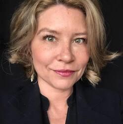 Nicole Wipp - Connect