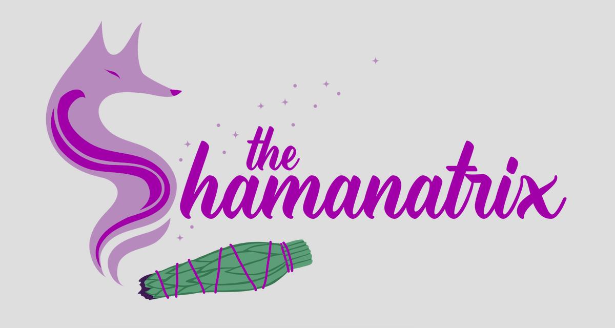 theshamanatrix.com