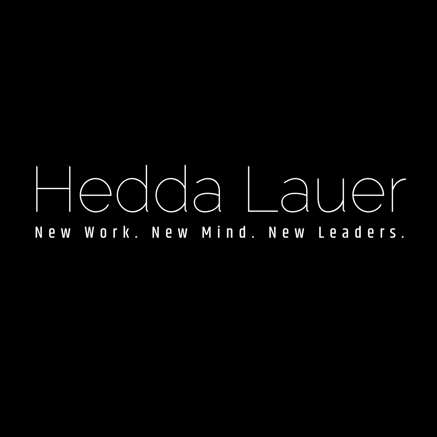 Hedda Lauer Consulting & Coaching