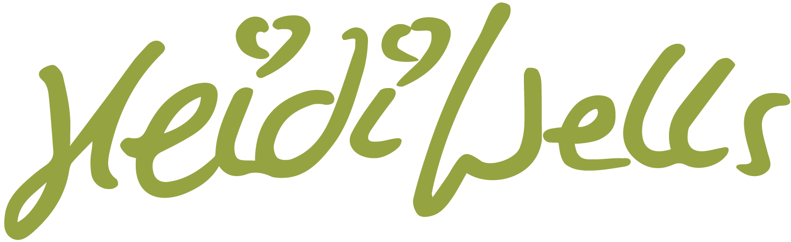 heidiwells.com