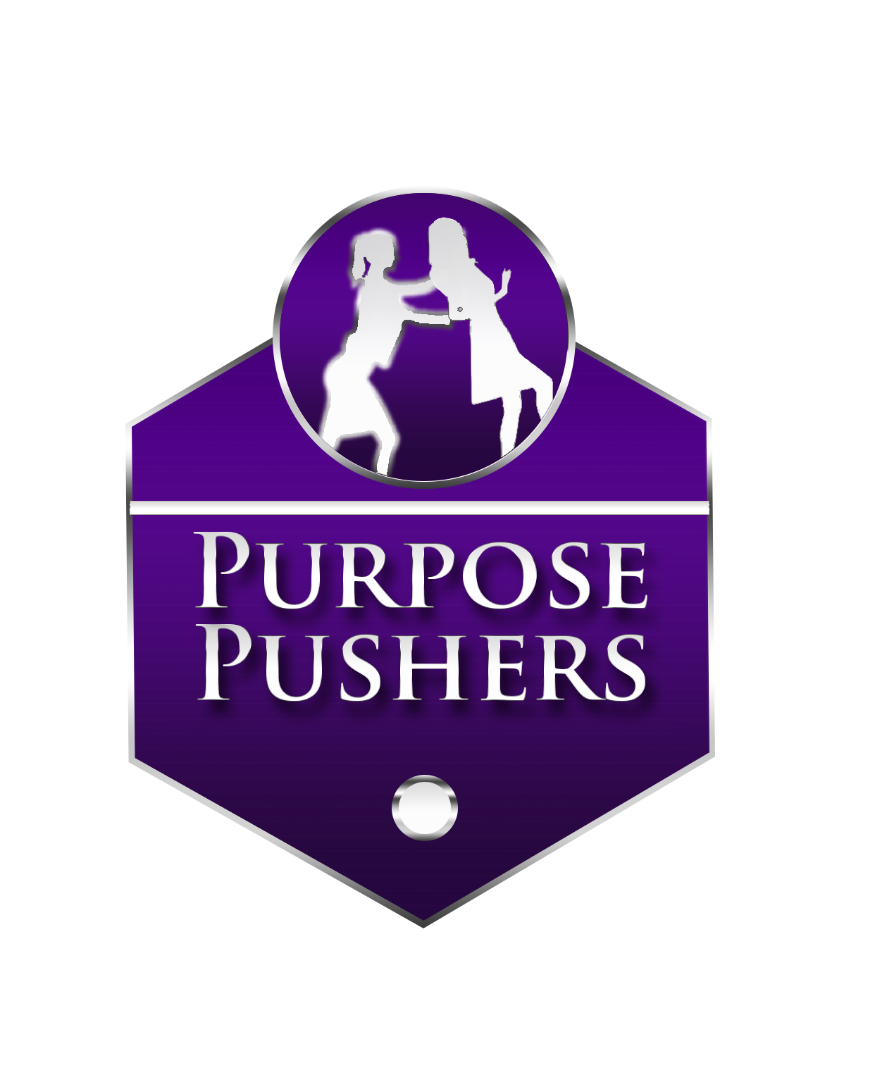The Purpose Pusher TV Show Booking Line