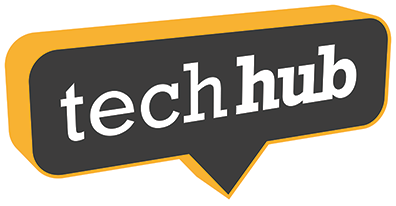TechHub London Tour