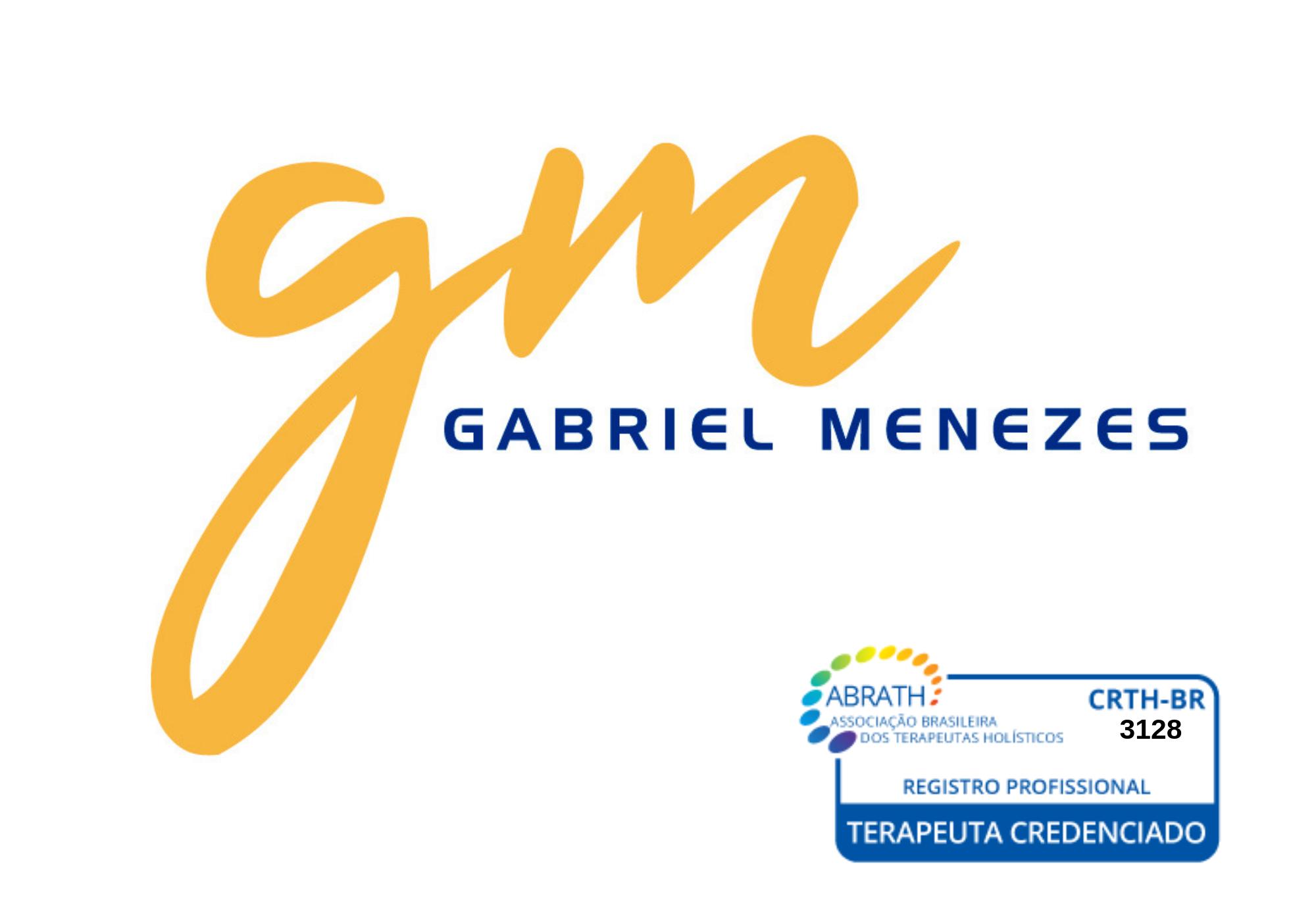 Sessões de Terapia Transformacional com Gabriel Menezes
