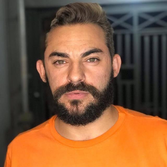 Cássio B. Pereira