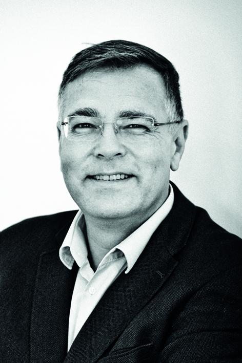 Jochen Gabrisch