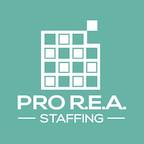 Staffing Consultations with Pro R.E.A. Staffing
