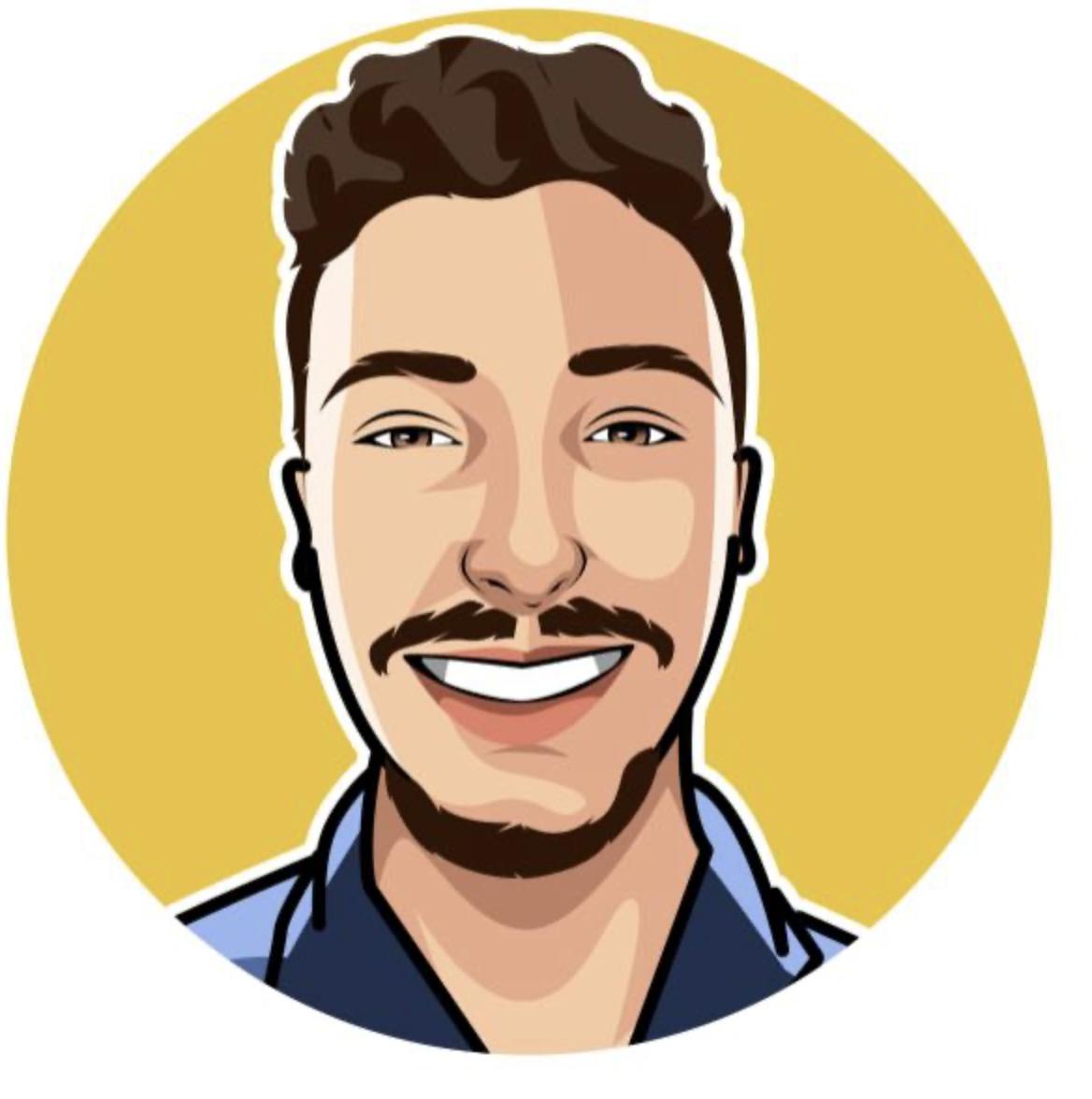 Daniel - Sales Executive At Pearl Lemon