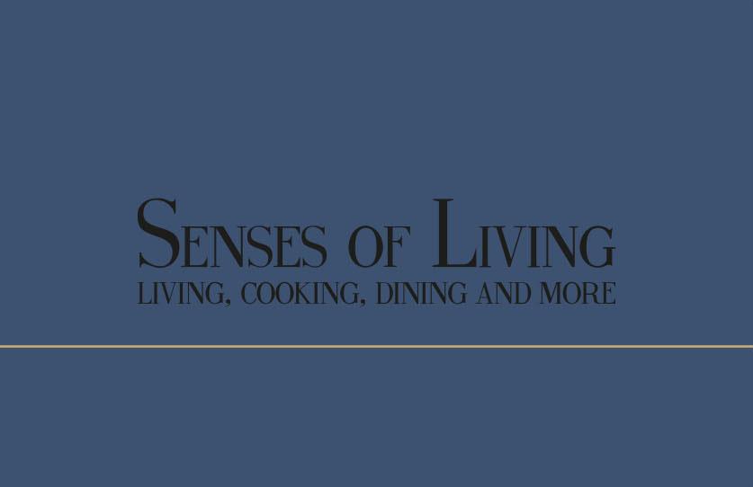 Senses of Living