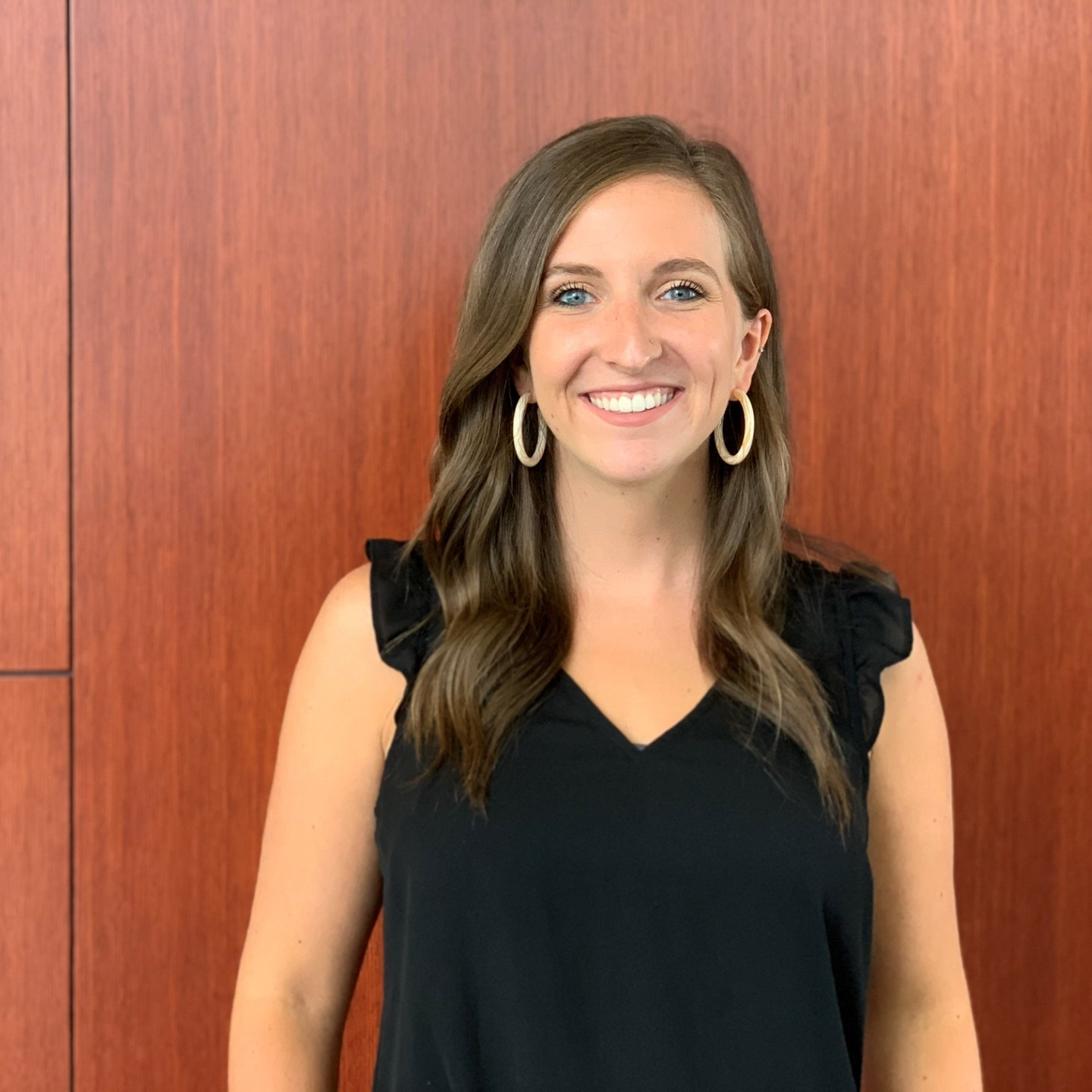 Emma Torno, Admission Counselor