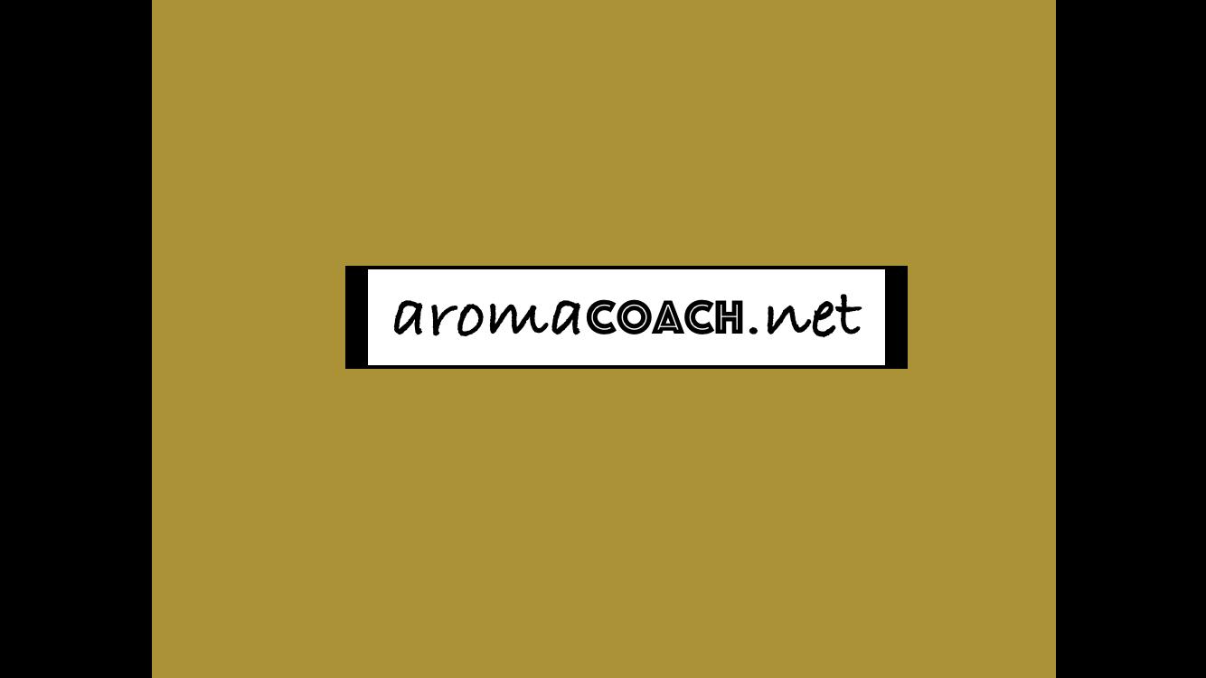 aromacoach.net