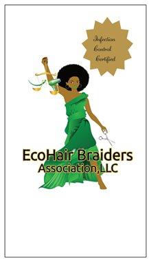 ecoHair Braiders Assoc. LLC. ®