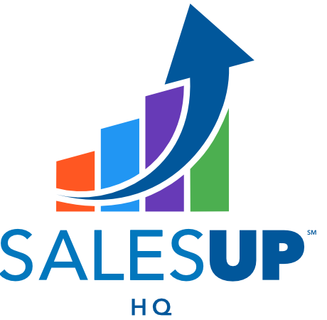 SalesUp! HQ Dashboard and Mobile