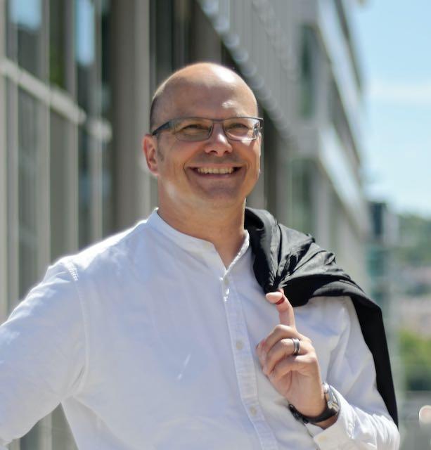 Terminplanung mit Jürgen Bühler