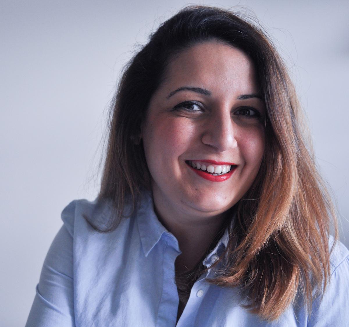 Rim Lariani - Consultante en communication digitale