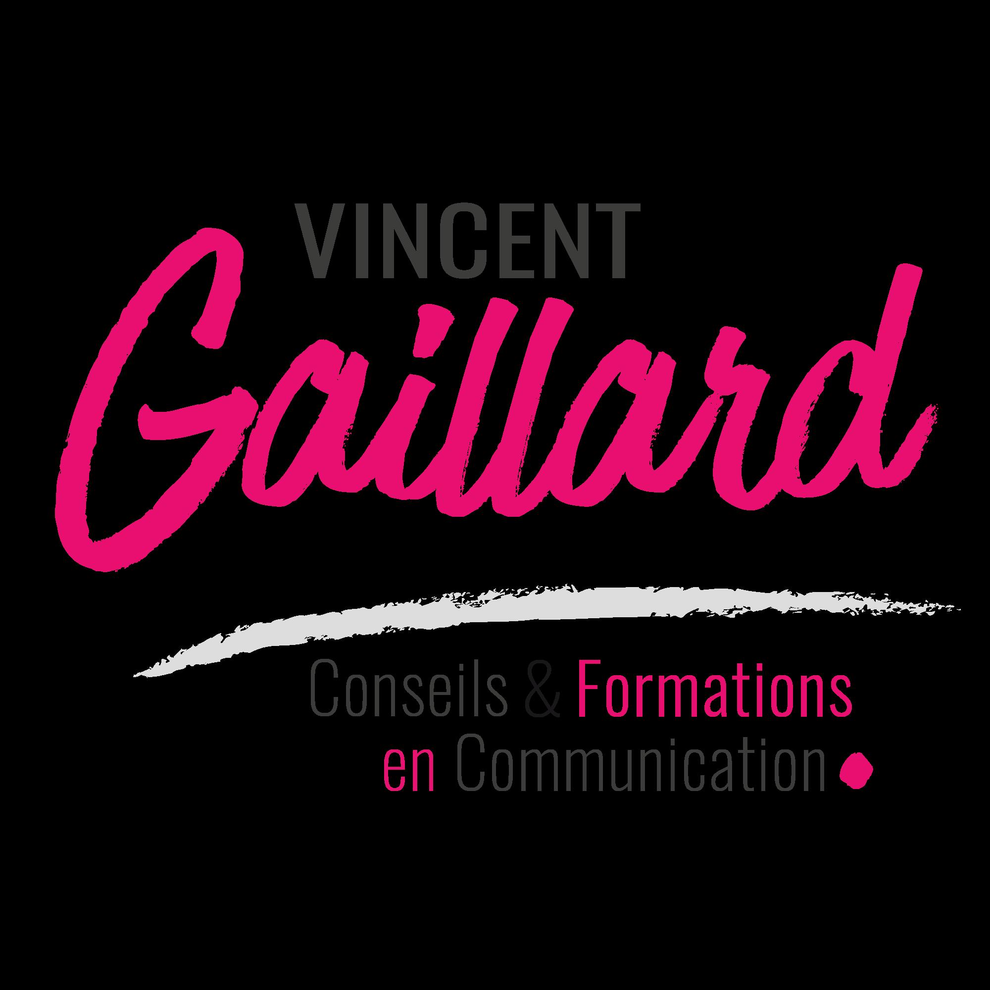 Agenda de Vincent Gaillard
