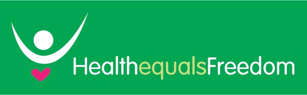 healthequalsfreedom.com