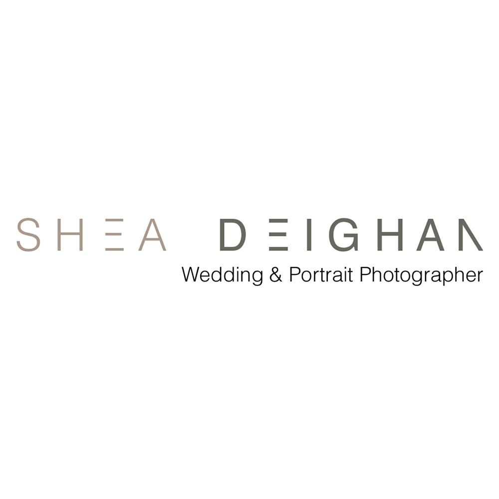 Shea Deighan Wedding & Portrait Photographer Studio Bookings
