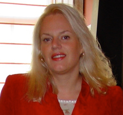 Meeting with Lady Hilda van der Tuin LLM
