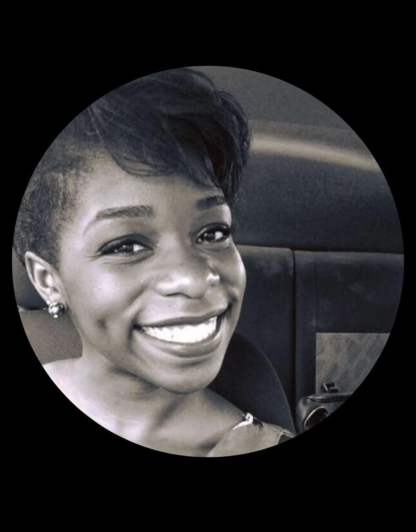 First Education - Gladys Ngo Nsoumbi - Program advisor