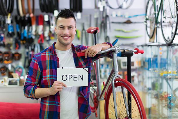 Saturday Parts and Bike Sales: Noon-6PM