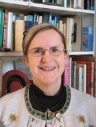 Frances Nilsson, Liaison to Business  & Economics