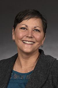 Karen Fullmer, Academic Advisor at Idaho State University