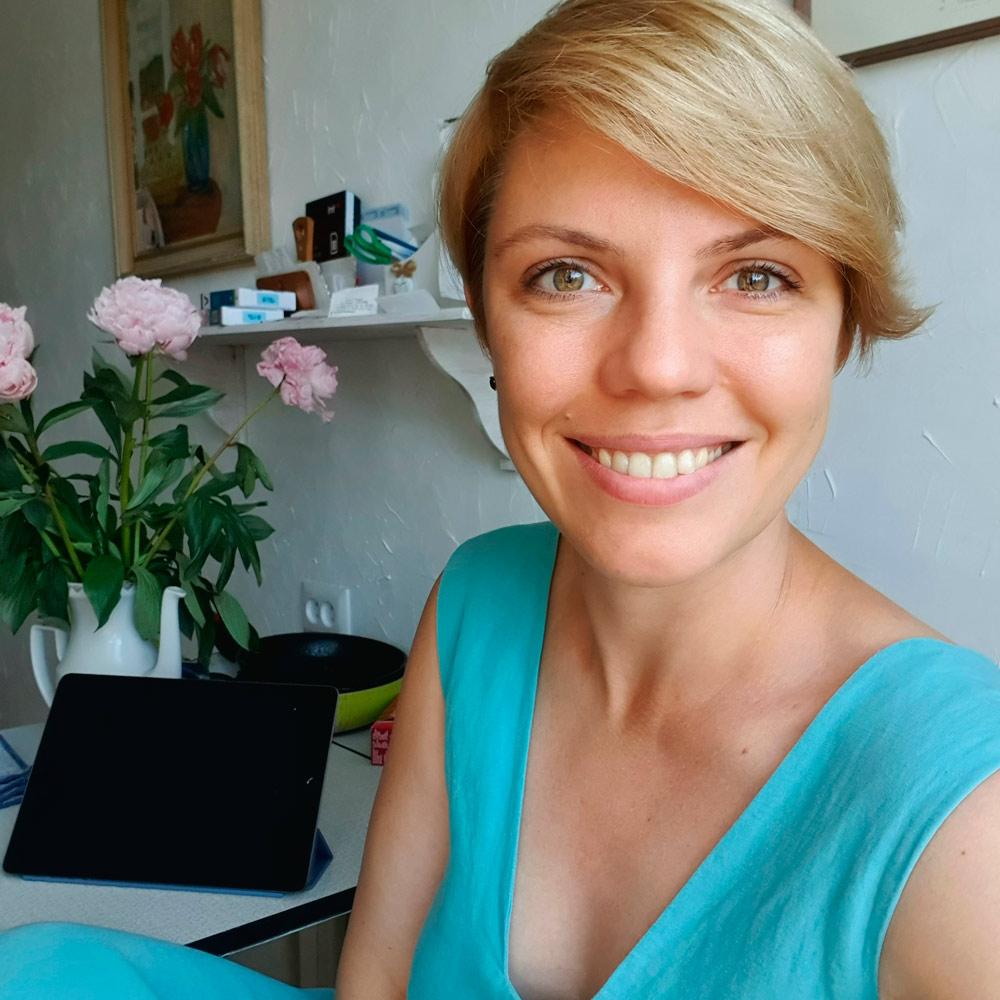 Elena Artemova @Clinic