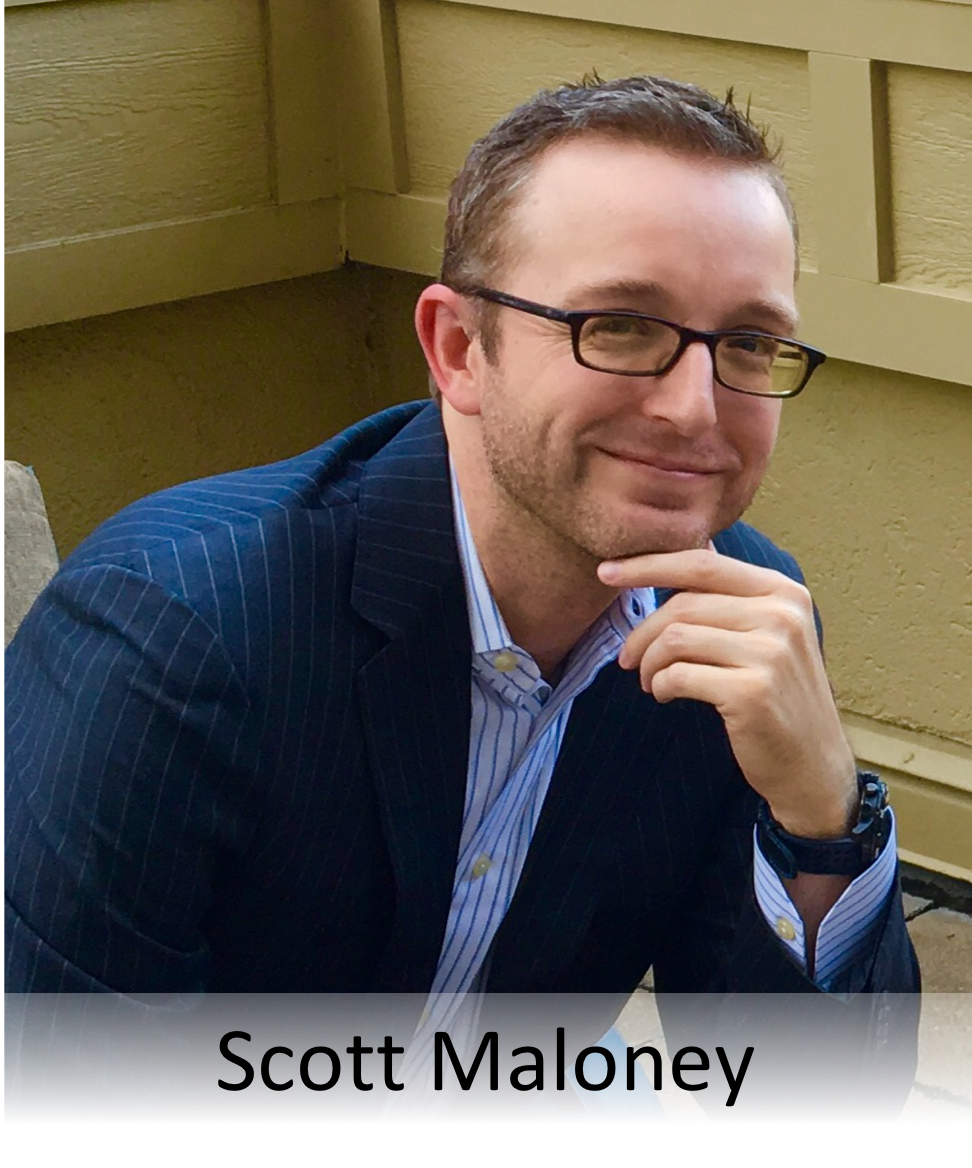 Advising Time With Scott Maloney